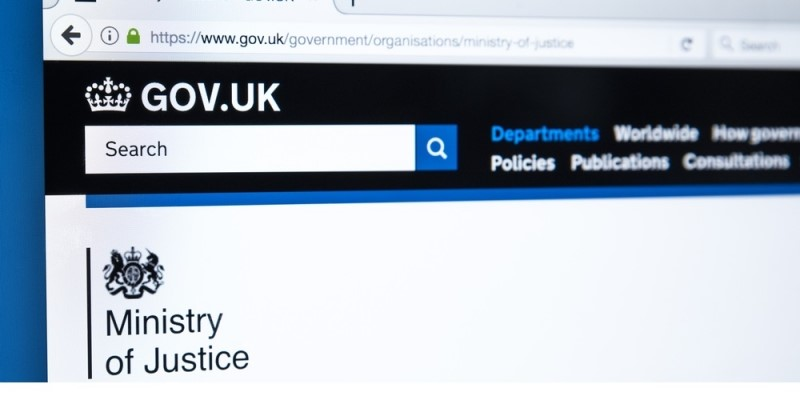 Blockchain Development Can Secure Crime Evidence, the UK Ministry of Justice