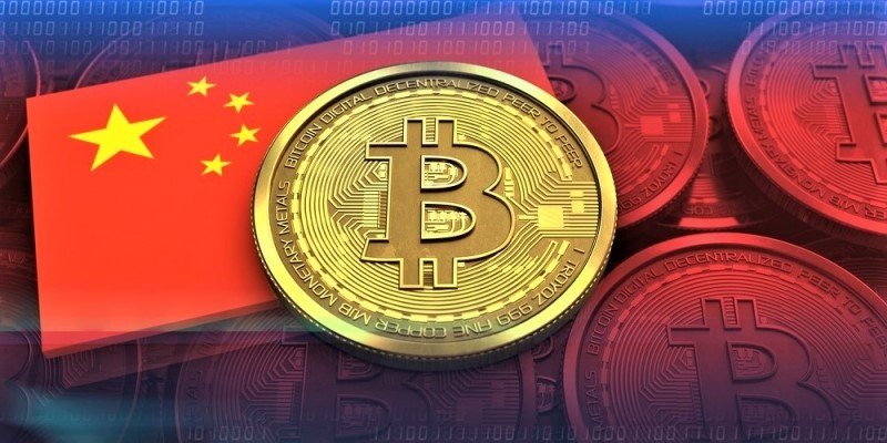 Blockchain Regulation: China Developing Own Cryptocurrency, while Banning Bitcoin