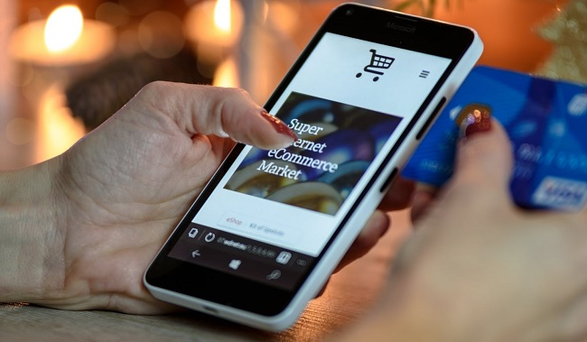 The future of E-commerce in the wave of blockchain technology